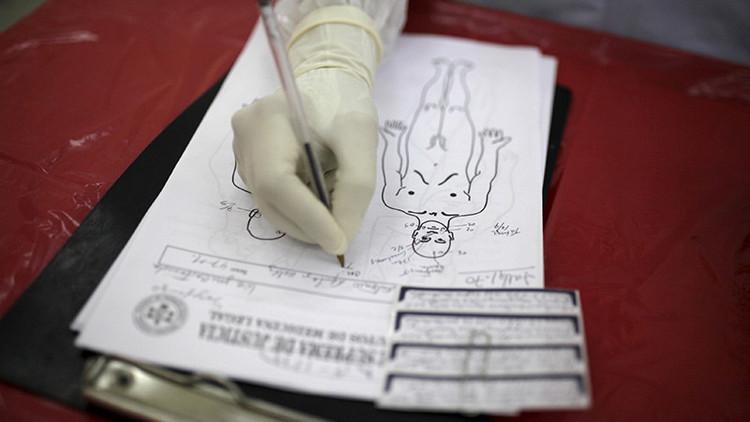 Hombre trasladado a la morgue 'resucita' en la República Dominicana