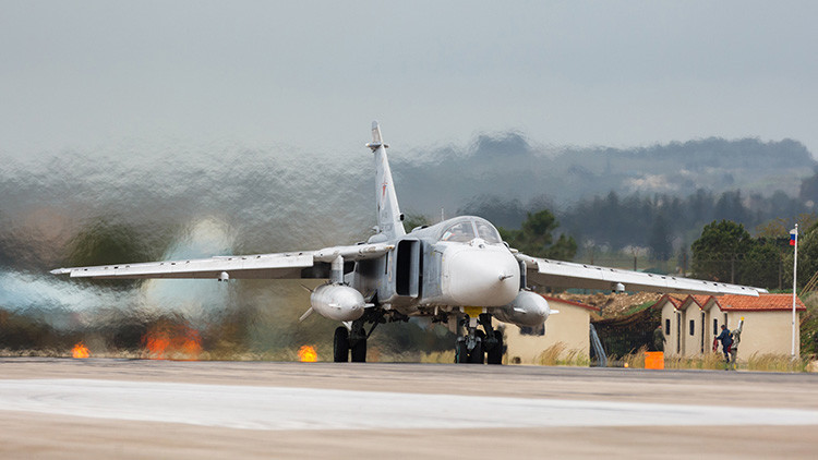 """'The Washington Post': """"Predicciones de Obama sobre el fracaso de Rusia en Siria no se han cumplido"""""""