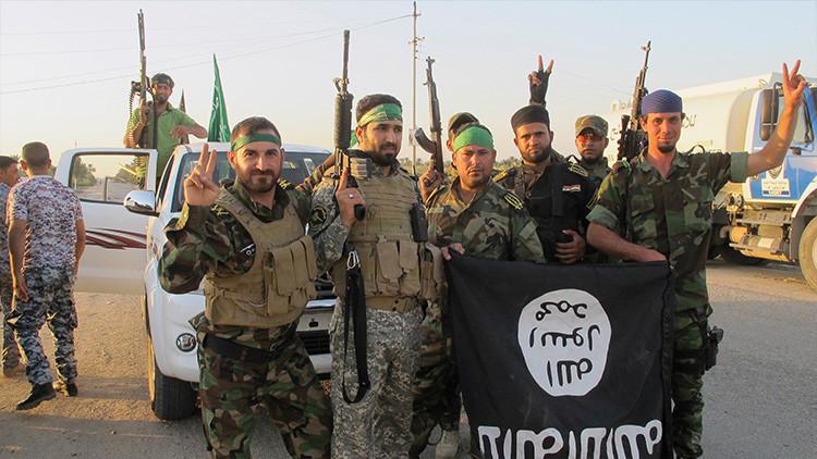 Algo salió mal cuando estos terroristas preparaban un atentado en Irak