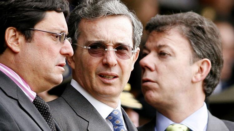 """Santos le enseña el camino a Santos: """"El acuerdo lo podemos mejorar entre todos"""""""