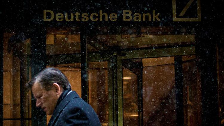 """""""Ojo por ojo"""": """"EE.UU. libra una guerra económica contra Alemania"""""""