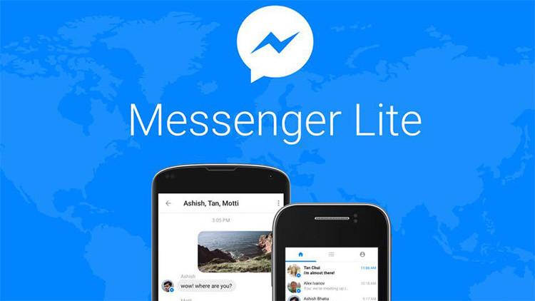 Facebook 'se apodera' del mundo con su nuevo Messenger