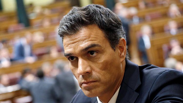 España: Pedro Sánchez seguirá como diputado en el Congreso