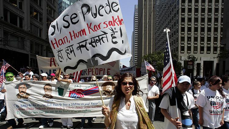 En EE.UU. ya se habla más español que en España
