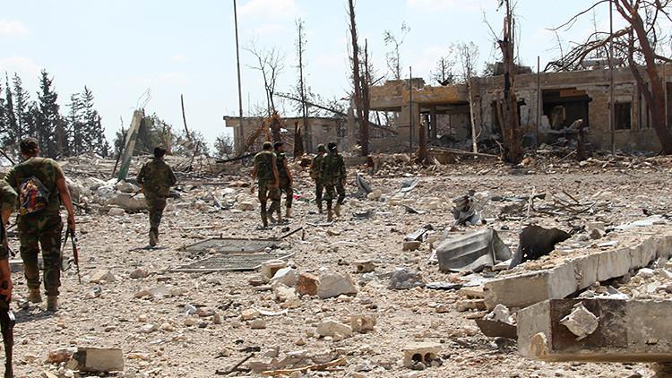 """""""La cooperación de EE.UU. con Rusia en Siria murió tras el ataque estadounidense al Ejército sirio"""""""