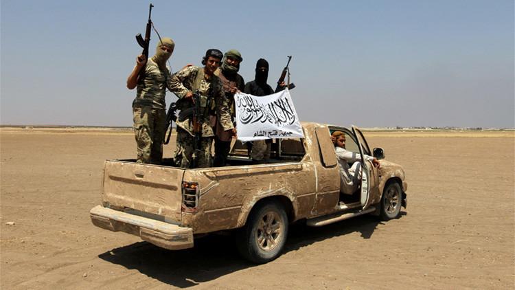 """""""Pacto con el diablo"""": EE.UU. """"está dispuesto a aliarse con terroristas"""" en Siria"""