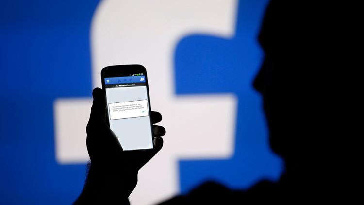 Facebook desactiva el perfil de un bloguero por publicar esta fotografía