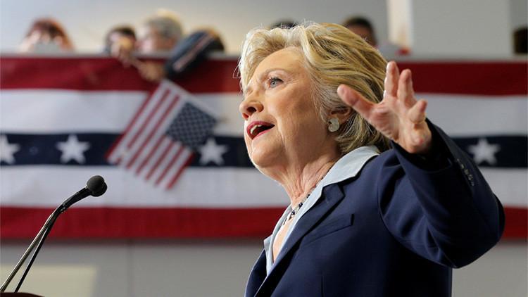 "'The New York Times' pide a los latinos votar ""masivamente"" por Clinton"