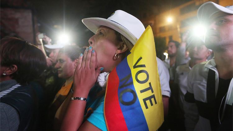 Las consecuencias del plebiscito en Colombia: ¿Cómo afecta a Venezuela el triunfo del 'No'?