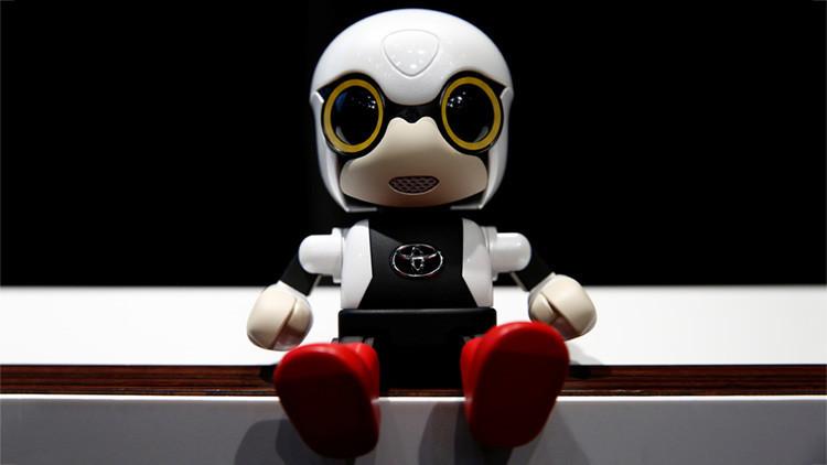 Venden un bebé robot en un país con alto número de parejas sin hijos