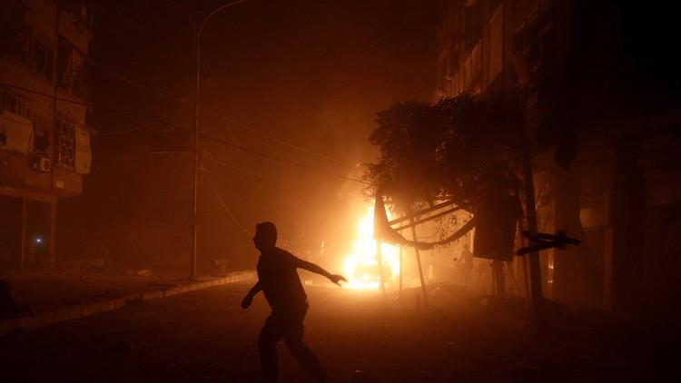 Punto por punto: ¿Qué hay detrás de la decisión de EE.UU. de romper los lazos con Rusia en Siria?