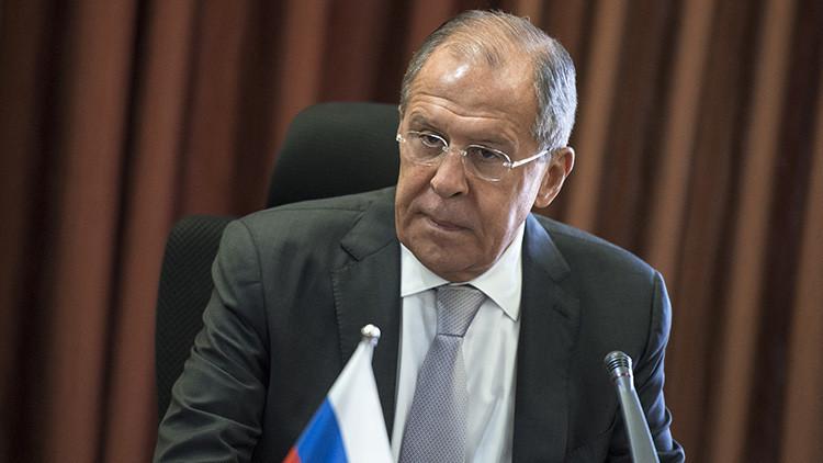 """""""El fracaso de los acuerdos entre Rusia y EE.UU. es obra de los partidarios del uso de la fuerza"""""""
