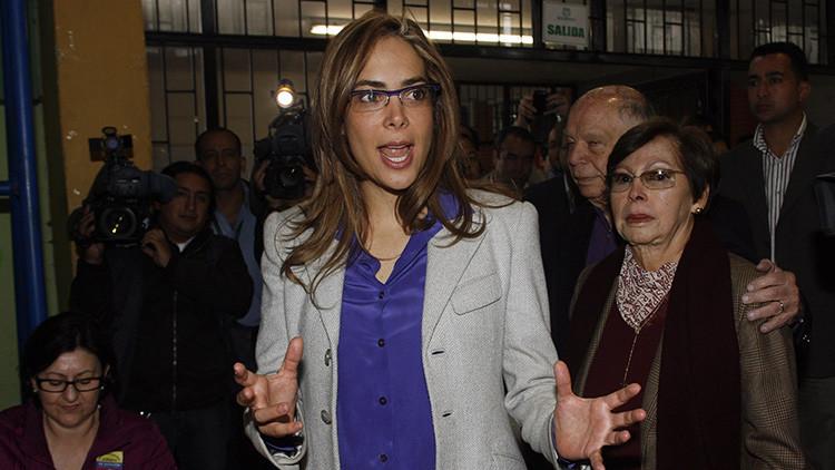 La ministra colombiana de Educación renuncia al cargo tras promover el sí en el referéndum