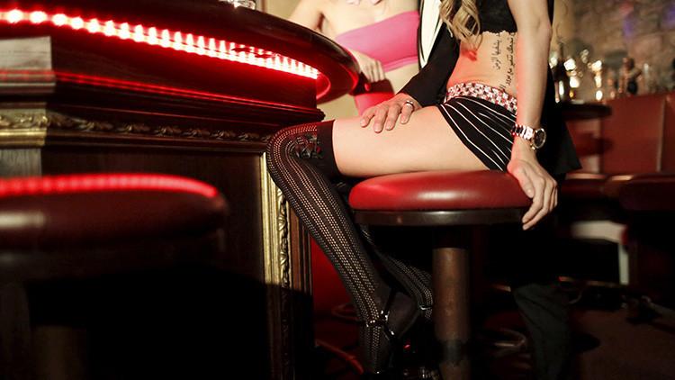 ¿Quiénes son las prostitutas que trabajan en España?
