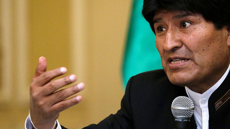 Bolivia descubre un nuevo yacimiento de gas