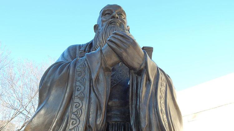 Hallan pruebas del origen 'divino' de los chinos