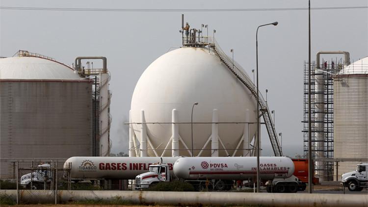 Venezuela se convertirá en el primer exportador de gas de América Latina