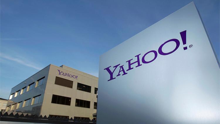 """Snowden llama a los usuarios del correo de Yahoo a abandonar ese servicio """"hoy mismo"""""""