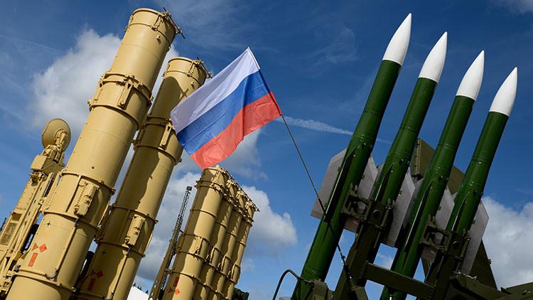 El porqué de la histeria de EE.UU. ante el despliegue del sistema antimisiles ruso S-300 en Siria