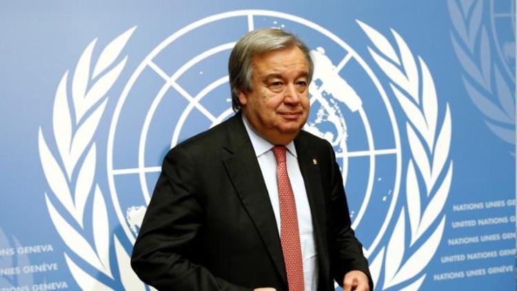 Ex primer ministro de Portugal es el virtual nuevo secretario general de la ONU
