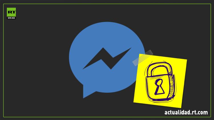 Guía virtual: Cómo tener conversaciones secretas que se 'autodestruyen' en Facebook