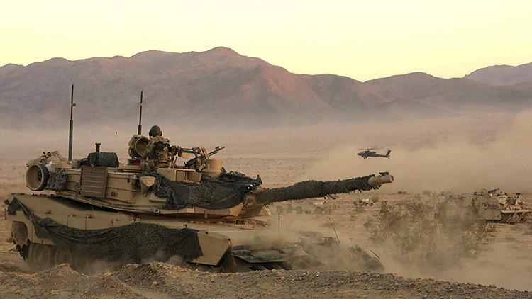"""""""Letal y rápida"""": EE.UU. advierte cómo sería una guerra contra Rusia y China"""