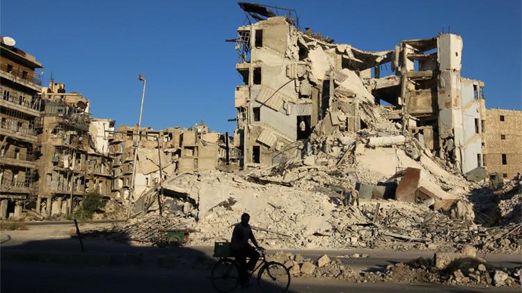 ¿Es posible un conflicto bélico entre Rusia y Estados Unidos en Siria?