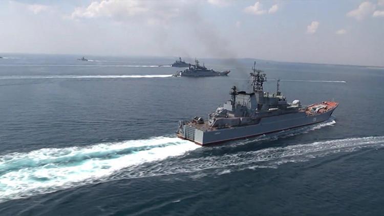 Experto estadounidense evalúa las capacidades de la Armada rusa