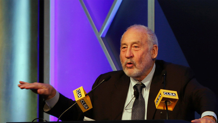 Un Nobel de Economía duda sobre la integridad de la zona euro dentro de 10 años