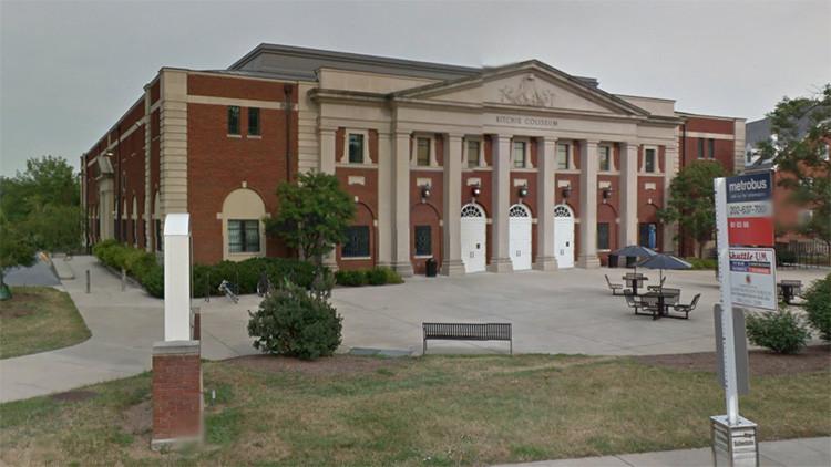 EE.UU.: Se reporta un hombre armado con un rifle AR-15 en la Universidad de Maryland