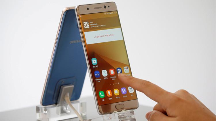 MEMES: Internautas se mofan del Samsung Galaxy Note 7 'explosivo'