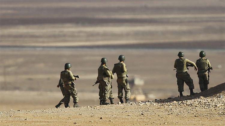 Irak y Turquía, ¿camino a una guerra regional?