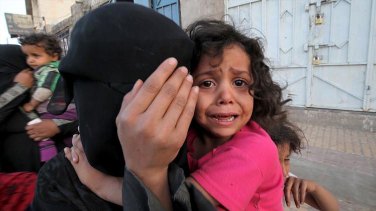 El país cuya crisis humanitaria puede derivar en genocidio
