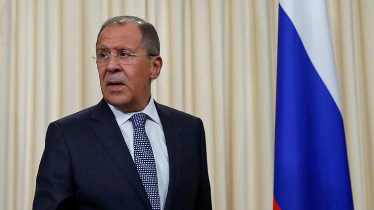 """""""Rusia está dispuesta a apoyar la propuesta de permitir a Al Nusra salir de Alepo con armas"""""""