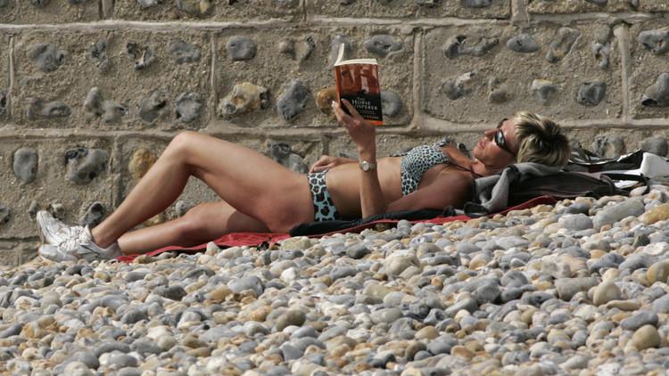 Revelación científica: Leer libros alarga la vida