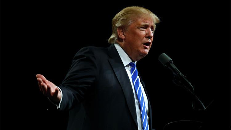 Trump en la cuerda floja por sus palabras de hace once años sobre las mujeres