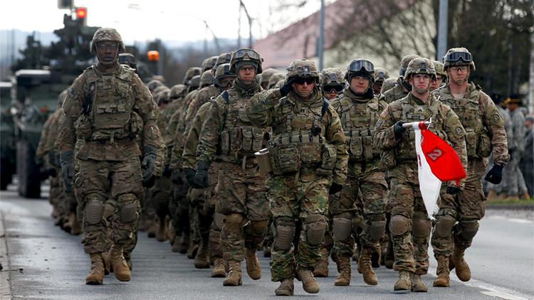 Siete buenas razones para que EE.UU. abandone sus bases militares del extranjero