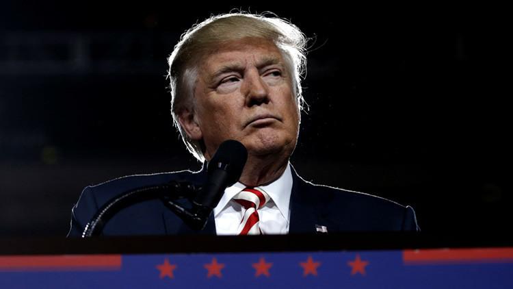 """""""Me equivoqué, lo siento"""": Trump realiza un anuncio importante para las elecciones de EE.UU."""