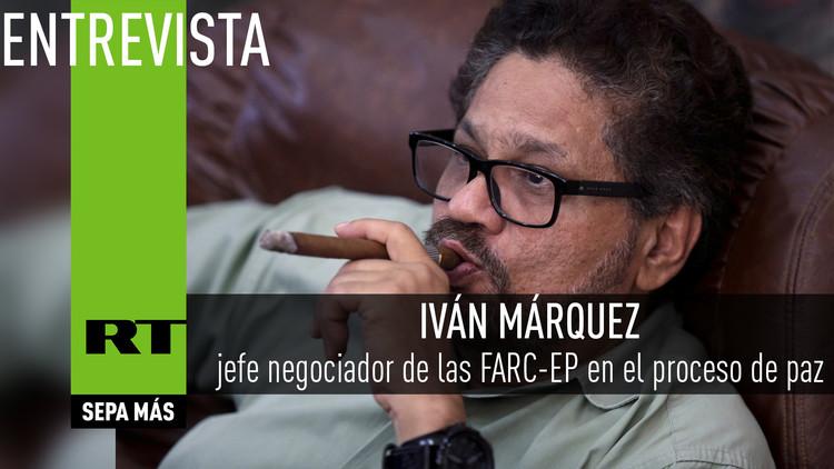 """""""El 'no' en Colombia no es de Uribe, hay gente sensata también que tiene argumentos"""""""