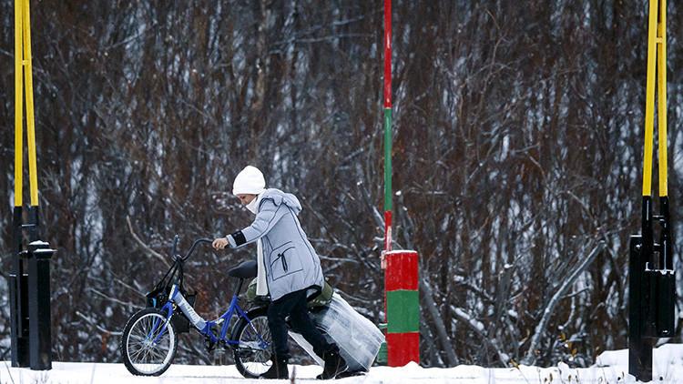 El alambrado de Noruega en la frontera con Rusia indigna a sus habitantes