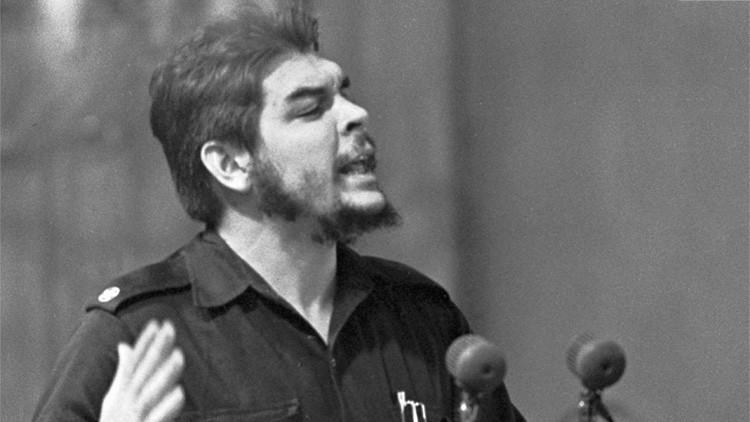 La televisión cubana rescata del olvido una entrevista al Che Guevara