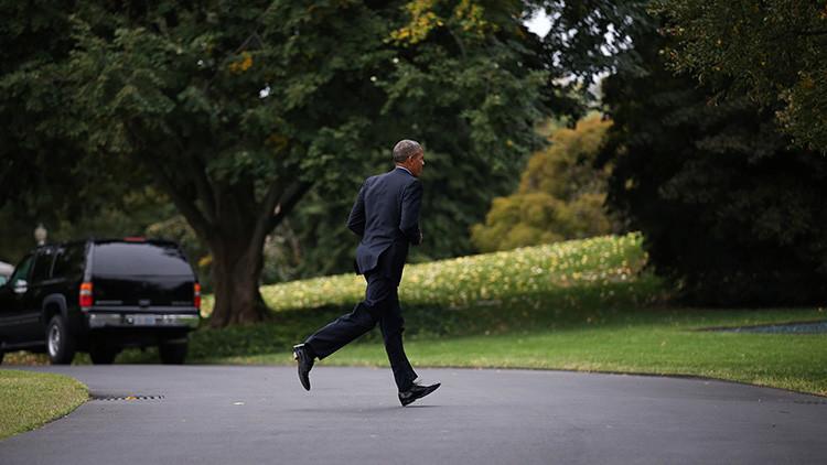 ¿Por qué el 'pato rengo' Obama se ha rendido respecto a Rusia?