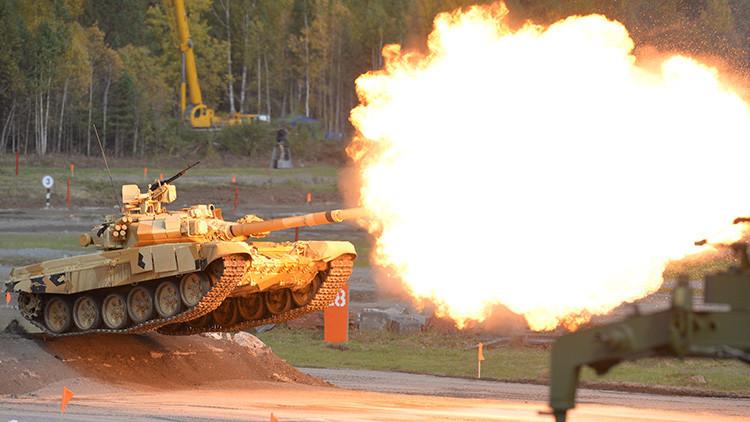 Lo 'más temido' en todo el mundo: La lista de las 5 mejores armas de EE.UU. y Rusia