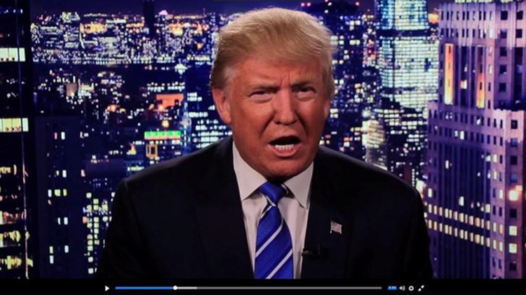 El Partido Republicano puede sustituir a Donald Trump con otro candidato