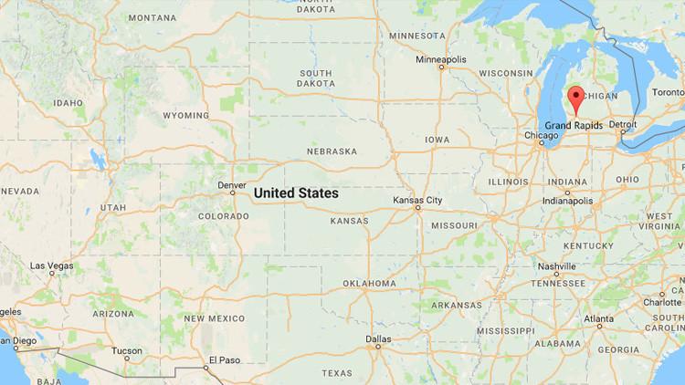 EE.UU.: Se produce un tiroteo con múltiples víctimas en Míchigan