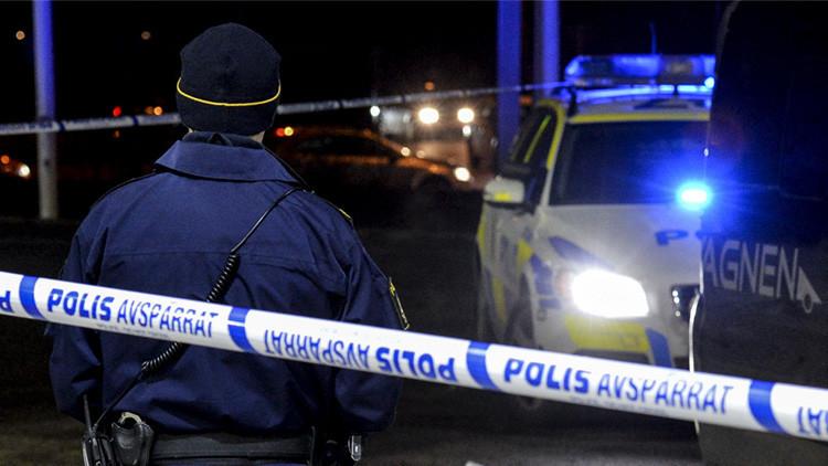 Suecia: Se registra una fuerte explosión cerca de un club de Malmo