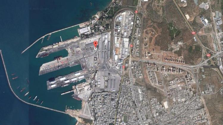 Rusia creará una base naval permanente en el puerto sirio de Tartus