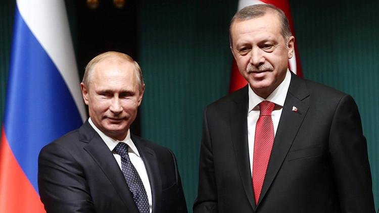 Las implicaciones de la reunión entre Putin y Erdogan en Estambul para el resto del mundo