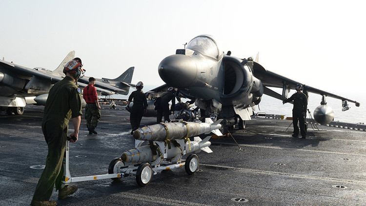 """""""EE.UU. nos ha llevado al borde de una nueva crisis de los misiles"""""""