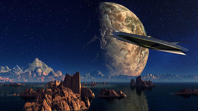 Científicos: Los extraterrestres no nos han visitado porque se autodestruyeron